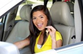 Parents of Teen Drivers: Teaching Responsible Driving