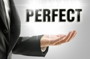 Perfectionism: Debunking the All-or-Nothing Mindset