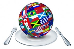 Global Eating Habits: What You Can Learn
