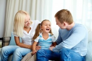 The Doc's Top Tips for Positive Parenting